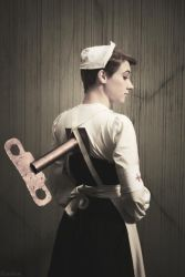 wind-up nurse 2 by lychnis