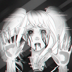 LET ME GO | Yandere Simulator by mcfle