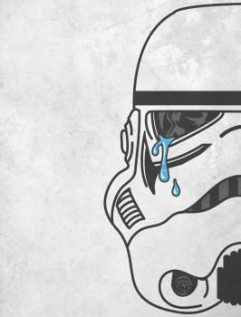 Tears of the Trooper by biotwist
