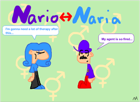 Gender Switch by Nario