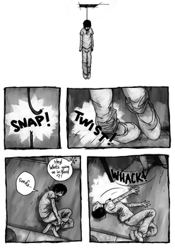 Sometimes Nothing Never Works? page 2 by Sit-by-Me-and-sea