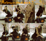 Halloween stock pack (more in the folder) by Blossom-Lullabies