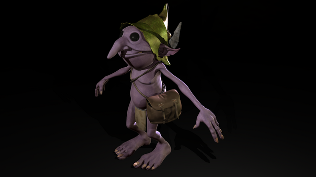 goblin by 29thsep