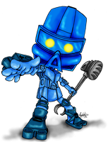 Hahli LBP Colored by Hahli1994