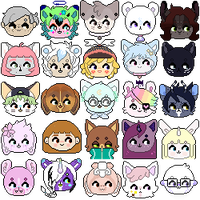 [closed] 100 point icon ych ! by peepkid