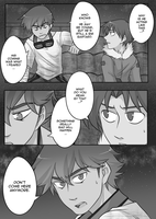 Unravel DNA V2 Ch1 Page 16 by Kyovan
