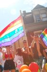 Toronto Pride Parade by MissE11aneous