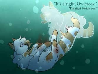 TSC || Owl's Fate by snowiinq