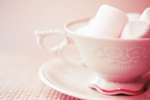 Marshmallowtea. by JustHoldMe