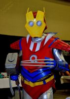 Buffalo Comicon - 0611 by Z-is-Eternal