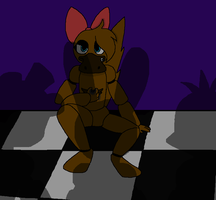 FNaF In the End by GrovyleFangirl1997