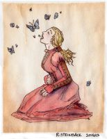 Her Voice Was Moth Wings... by brightling