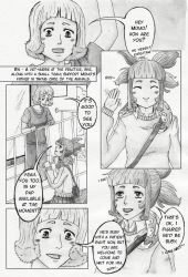 Comic: Gecko Tea - Chapter 1 - Page 20 by HRLSS-GeckoTea