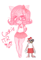 :TTR: Cookie by Usagi-Natsumi