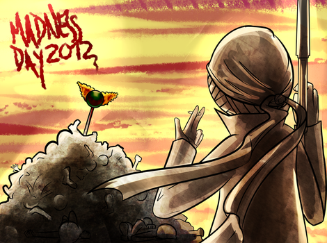 Madness Day 2012 by Kashi-NG