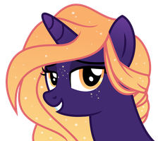 :Gift: Star Drop by FallingRain22