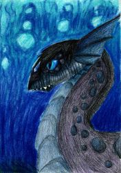 Final image for Lemuria cover by NigeltheTaniwha