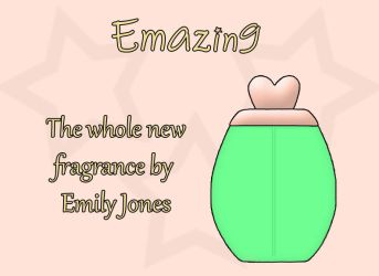 Emazing by Emi Jones by TotallyDeviantLisa