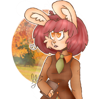 Canela - By PLD by nerdinqq