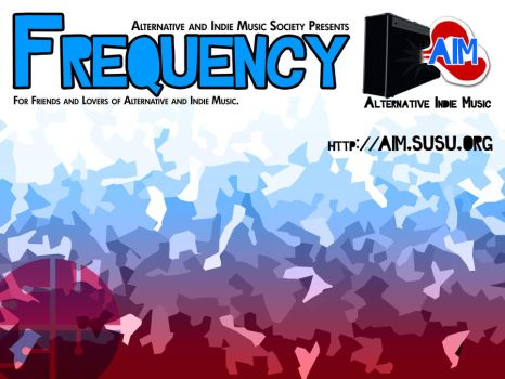 AIM Frequency Banner 1 by metalixkinonfire