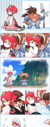 #SavePyra (click for full view) by SuperCaterina
