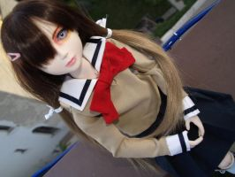 Miro - My Super Dollfie by Miru-sama