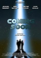 Official Poster of Coming Soon by Neost