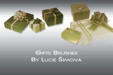 GiftsBrushes by markyfan
