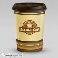 Coffee Cup - A warm 512px icon by macintex
