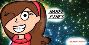 Mabel Pines (Gravity Falls) by KittenLover1324