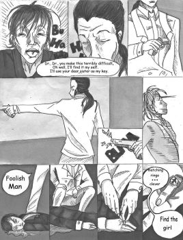 radici chapter 1 page 2 by Sunshine-Productions