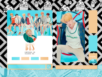 BTS | PACK JPG | LOVE YOURSELF ANSWER by KoreanGallery