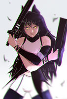 blake by Dreamingoff
