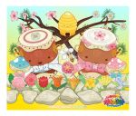 Kawaii Universe - Kawaii Japanese Spring ( March ) by KawaiiUniverseStudio