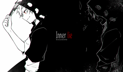 Inner lie by Mazumaro