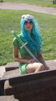 nell tu cosplay by Twinkle---Toes