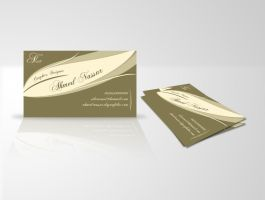 Business Card 9 by acmmech
