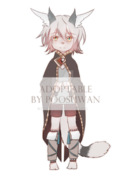 Kemonomimi shota [Sold Out] by poosuwan