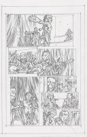 J and J 1 Page 5 Pencils by KurtBelcher1
