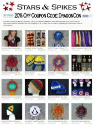 Etsy Store Sale by RebelATS
