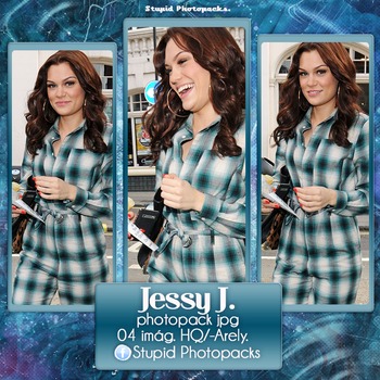 Photopack Jessie J. Arely. by LightOfColors