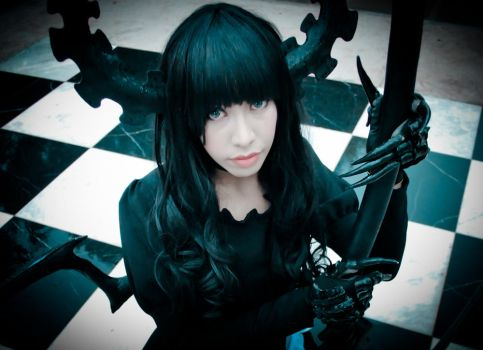 BRS: Dead Master by Dreams-Station