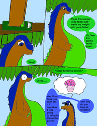 Dino Kid 3 A Mother's Big Mistake by JacobTheDragon