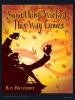 Something Wicked This Way Come by BrianAtkins