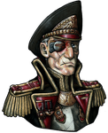 Commissar Holt by Qsy-and-Acchan