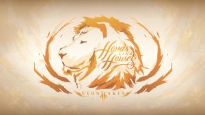 Hands Like Houses - Lion Skin by Jp-3