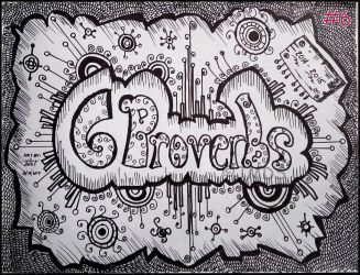6 PROVERBS 2014-2015 by J8MDS