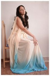 Greek Goddess 8 by Lisajen-stock