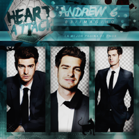 Pack Png 264 // Andrew Garfield by BEAPANDA