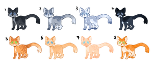 OPEN | Cat Adopts by oisinful